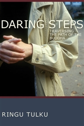 Daring Steps, by Ringu Tulku
