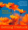 Getting Unstuck CD by Pema Chodron