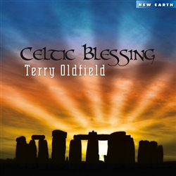 Celtic Blessing, by Terry Oldfield