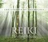 Reiki Healing Music, CD