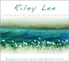 Shakuhachi Water Meditations, CD