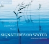 Signatures on Water, CD