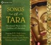 Songs of Tara, CD
