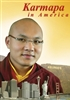 Karmapa in America, DVD A complete chronicle of the first journey of HH 17th Gyalwang Karmapa to America.