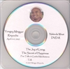 Joy of Living, Secret of Happiness, 2007 DVD set with Mingyur Rinpoche