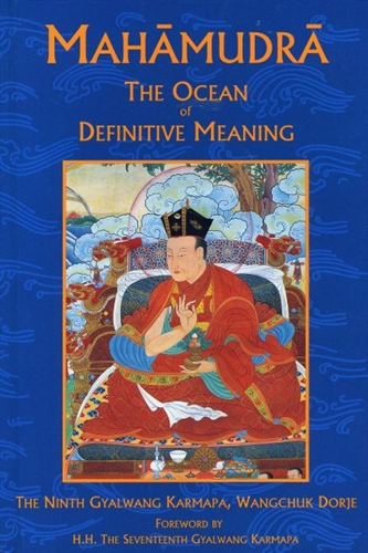 definitive meaning. the ocean of definitive meaning nalandabodhi practice for students dzogchen ponlop rinpoche book (restricted text). one must have permission to purchase. nalanda store