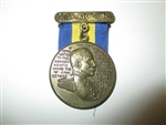 0235 Spanish American War Dewey Medal USS Olympia Reproduction R14D