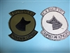 Vietnam U.S. Air Force 377th Security Police Squadron K9 Section 1967-69