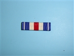 rib009 Silver Star Ribbon Bar R15