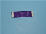 rib018 Purple Heart Ribbon Bar R15