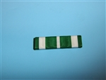 rib027 Coast Guard Commendation Medal Ribbon Bar R15