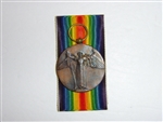 b0069 WW 1 Victory Medal for Republic of Cuba Cuban R17E