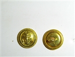 b1964s RVN Vietnam Vietnamese Navy uniform button small (each) IR8E