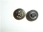 b2448 WW 2 US Navy Button small bronze B2D28
