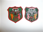 b8565 USMC RVN Vietnam CAC Combined Action Company E2 Local Defense Forces R5T