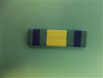 vrb33 RVN Navy Service Medal Ribbon Bar R14