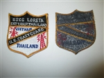 b9465 USCG Vietnam US Coast Guard Lorsta Sat Tahip Thailand full machine IR25C