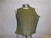 b3891 Vietnam North Vietnamese Sleeveless Padded Warming Vest