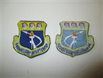 e0231 Vietnam Era US Air Force 944th Military Airlift Group  IR20F