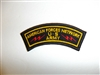 c0402  WW 2 Korea U.S. Army American Forces Network tab R9E