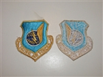 b5609 Vietnam US Air Force Pacific Air Forces patch full IR20B