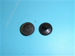 b2446s WW 1 US Army Button small EM or Officer button single B2D26