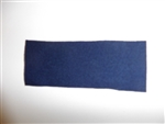 e1456 WW2 US Army Air Force royal Blue Melton Wool Backing Combat Air Crew R13C