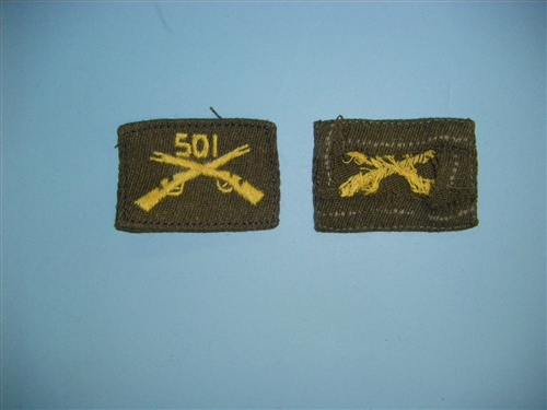 a0096 WW 2 US Army SSI for the 40th Division