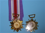 RVN Good Conduct Medal
