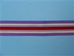 RVN Good Conduct Medal ribbon