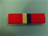b0294rb Philippine Liberation Ribbon bar R14E