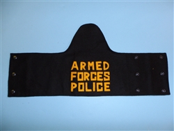 Vietnam era Armband Armed Porces Police large