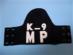 Vietnam era Armband K - 9 MP Dog handler