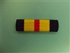 RVN Police Merit Medal South Vietnam ribbon bar