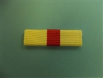 vrb16 RVN Loyalty Medal Vietnam ribbon bar R14