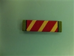 vrb21 RVN Staff Service 1st class ribbon bar R14