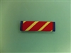 vrb22 RVN Staff Service 2nd class ribbon bar R14