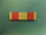 vrb26 RVN Training Service 2nd class ribbon bar R14