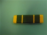 vrb31 RVN Military Service ribbon bar R14