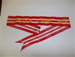 wst20 US Army Streamer War of 1812 Lundy's Lane 1814