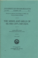 The mines and mills of Silver City, Nevada [SOFTGOOD]