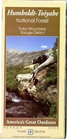 Ruby Mountains Ranger District (Humboldt-Toiyabe National Forest)