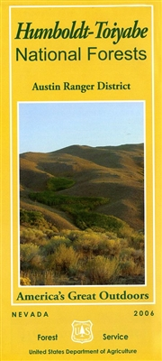 Austin Ranger District (Humboldt-Toiyabe National Forests)