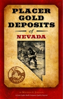 Placer gold deposits of Nevada
