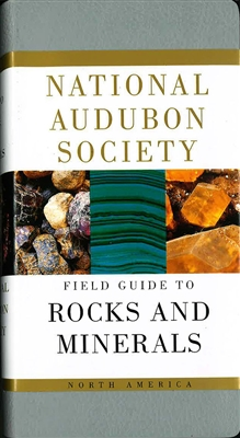 National Audubon Society field guide to North American rocks and minerals