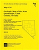 Geologic map of the Jean quadrangle, Clark County, Nevada MAP AND TEXT