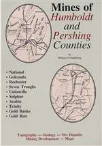 Mines of Humboldt and Pershing counties