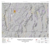 Preliminary Quaternary fault and seismicity map of the Vya 1 x 2 degree quadrangle, Nevada