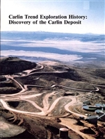 Carlin trend exploration history: Discovery of the Carlin deposit