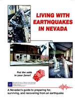 Living with earthquakes in Nevada [INTERNAL USE ONLY]